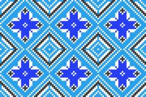 Украинские вышивки - 7